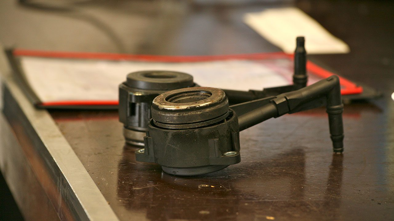 Foto's werkzaamheden auto | Vagtechniek