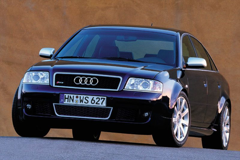 audi a6 4b 4 2 rs6 450pk chiptuning 30 korting. Black Bedroom Furniture Sets. Home Design Ideas